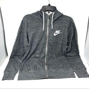 Nike Women's Vintage Full-zip hoodie, L